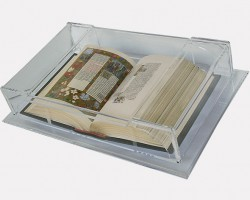 Display bookrest for the Breviary
