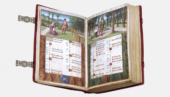 The Hours of Henry VIII