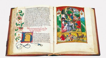 Prayer Book of Albert of Brandenburg