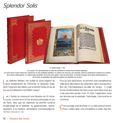 Le Splendor Solis