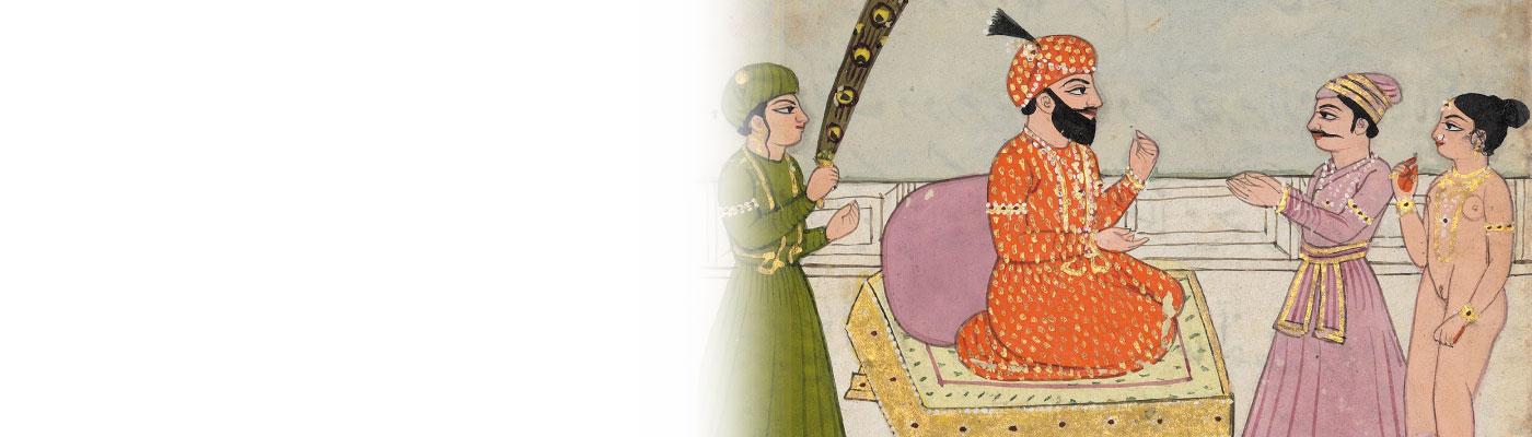 Lazzat al-nisâ (Die Lust der Frauen)