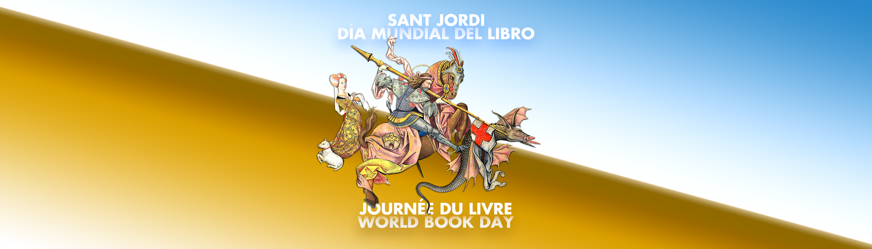 See our special offers for International Book Day