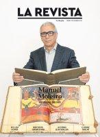 Manuel Moleiro<br /> Los libros m&aacute;s codiciados