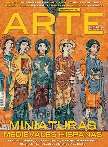 Miniaturas medievales hispanas